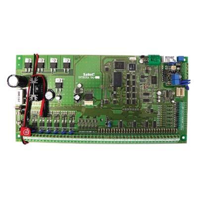 INTEGRA64, 64 zónás riasztóközpont panel