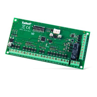 INTR, beléptető bővítő modul