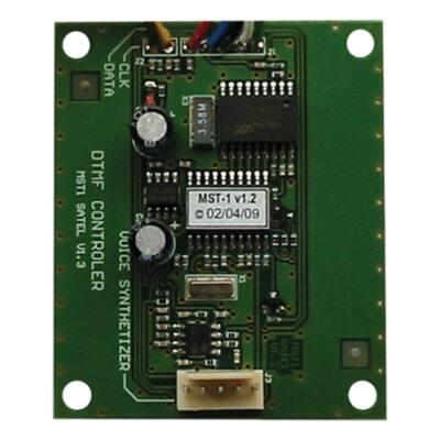 MST1, DTMF modul