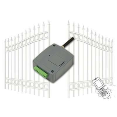 TELL Gate Control PRO 20 WiFi okos kapuvezérlő videós mobil APP-al - IoT