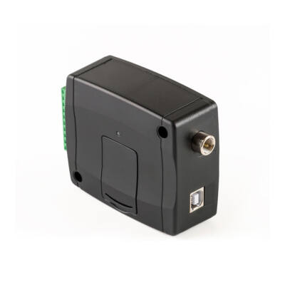TELL GSM ADAPTER2 – 4G.IN4.R1, 4G kommunikátor