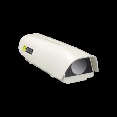 TKH TC620-PID 25-F Kültéri IP hőkamera beépített behatolásjelzéssel, 25mm, 25Hz