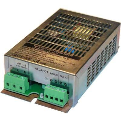 MAKRAI ME.80-14/6ASW- PKI, tápegység, 5.000mA, 12V DC, szünetmentes