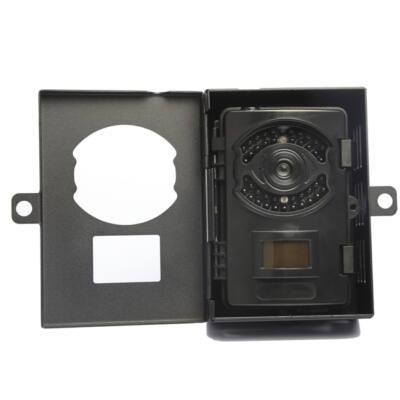 Welltar OBU-01, kameratartó fémdoboz Welltar Big Eye D3 és GSM G3 vadkamerához