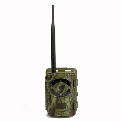 Welltar BIG EYE G3 GSM, vadkamera, GSM, Email, SMS, éjjel látó, fénykép és videó