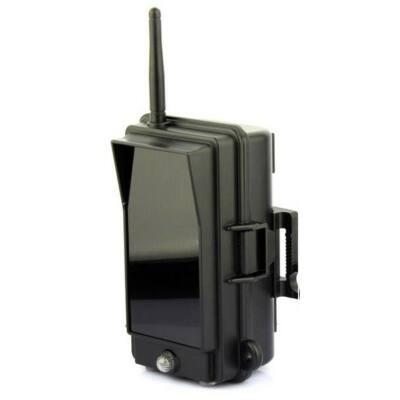 Welltar IRLED-01, kiegészítő infra (IR LED) megvilágító vadkamerákhoz