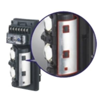 SBT/HT60, infrasorompó fűtés