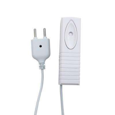 iQAlarm iQA-WLSFL110, vezeték nélküli vízszivárgás érzékelő