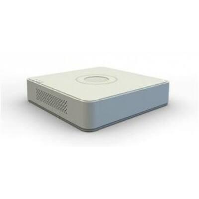 Hikvision DS-7108HQHI-F1/N 8 csatornás THD DVR; 720p lite/1080p lite@25fps