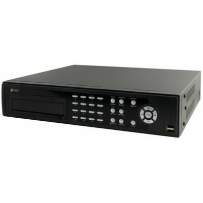 ENEO MPR-32R160200A,16 csatornás 2MP TVI dvr rögzítő, max. 2db HDD