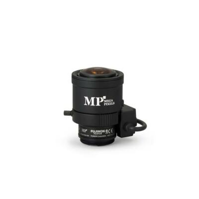 "FUJINON MP 2,8-8mm (YV2.8x2.8SA-2), 3 MP manuál íriszes optika. 1/3"", 1/4"""