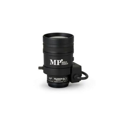 """FUJINON MP 15-50mm (YV3.3x15SA-SA2L), 3 MP DC AI optika. 1/3"""", 1/4"""""""
