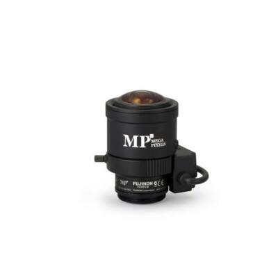 """FUJINON MP 2,2-6mm (YV2.7x2.2SA-SA2L), 3 MP DC AI optika. 1/3"""", 1/4"""""""