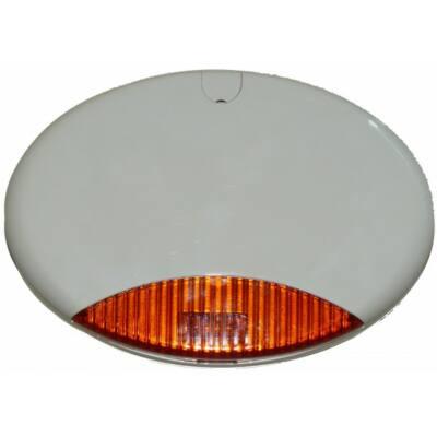 SA-ISIDE140, kültéri hang-fényjelző, sziréna
