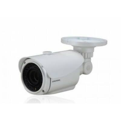 GRUNDIG GCT-K2326T, kültéri HD-TVI (2MP) / ANALÓG HIBIRD IR LED-es csőkamera