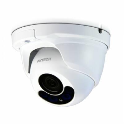 AVTECH DGC1304AP/F28F80, 2MP FULL HD 1080p  kültéri dóm kamera (57°-104°)