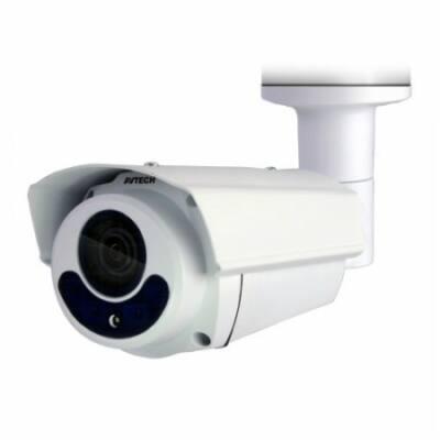 AVTECH DGC1305AP/F28F80, 2MP FULL HD 1080p  kültéri csőkamera (57°-104°)