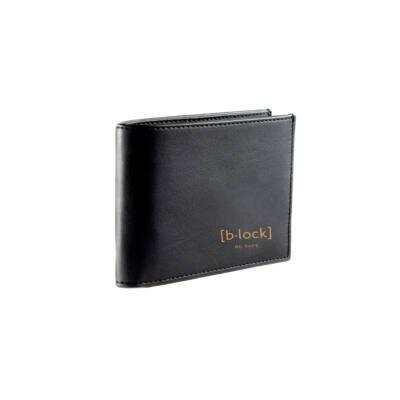 b.lock wallet plus - árnyékolt pénztárca