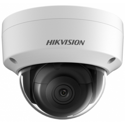 Hikvision DS-2CD2135FWD-I (2.8mm) 3 MP WDR fix EXIR IP dómkamera