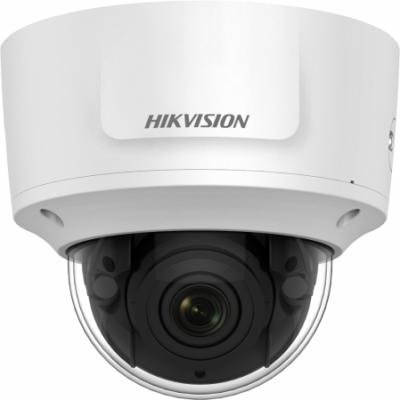 Hikvision DS-2CD2725FWD-IZS (2.8-12mm) 2 MP varifokális EXIR IP dómkamera; audio