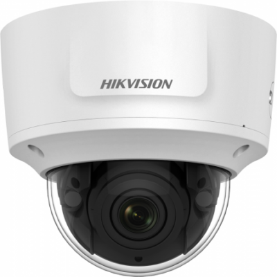Hikvision DS-2CD2735FWD-IZS (2.8-12mm) 3 MP varifokális EXIR IP dómkamera; audio
