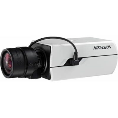 Hikvision DS-2CD4032FWD-A 3 MP WDR Smart IP boxkamera