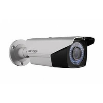 Hikvision DS-2CE16D1T-VFIR3, 2MP FULL HD 1080p TVI kültéri csőkamera, (114°-35°)