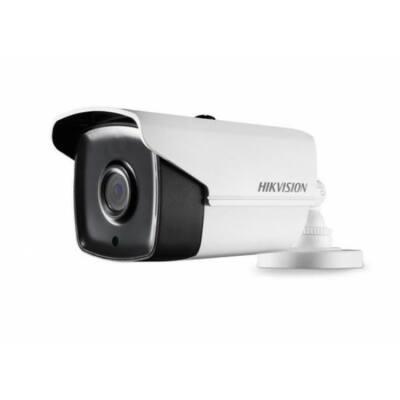 Hikvision DS-2CE16D7T-IT3, 2MP FULL HD 1080p TVI kültéri csőkamera, EXIR (2.8mm)