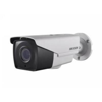 Hikvision DS-2CE16F7T-AIT3Z (2.8-12mm) 3 MP THD WDR motoros zoom EXIR csőkamera