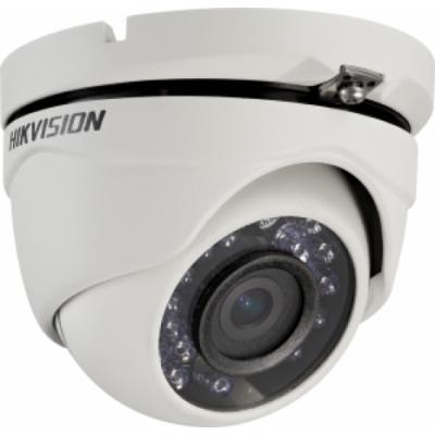 Hikvision DS-2CE56D0T-IRMF (2.8mm) 2 MP THD fix IR dómkamera