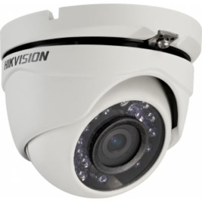 Hikvision DS-2CE56D0T-IRMF (2.8mm) 2 MP THD fix IR dómkamera