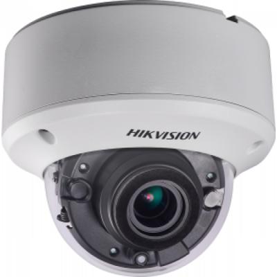 Hikvision DS-2CE56D7T-AVPIT3 (2.8-12mm) 2 MP THD WDR motoros zoom EXIR dómkamera