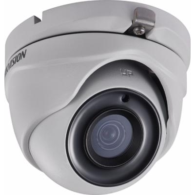 Hikvision DS-2CE56D7T-ITM, 2MP FULL HD 1080p TVI kültéri dóm kamera, (f=2.8mm°)