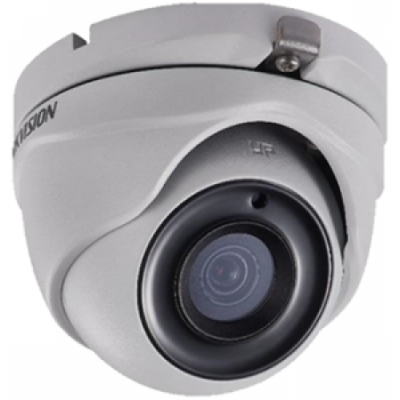 Hikvision DS-2CE56F1T-ITM (2.8mm) 3 MP THD fix EXIR dómkamera