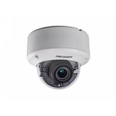 Hikvision DS-2CE56F7T-AVPIT3 (2.8-12mm) 3 MP THD WDR motoros zoom EXIR dómkamera