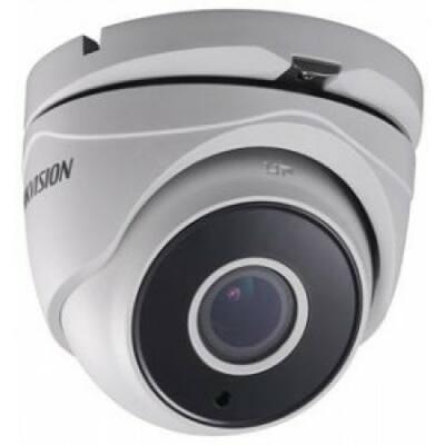 Hikvision DS-2CE56F7T-IT3Z (2.8-12mm) 3 MP THD WDR motoros zoom EXIR dómkamera