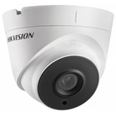 Hikvision DS-2CE56F7T-IT3 (2.8mm) 3 MP THD WDR fix EXIR dómkamera
