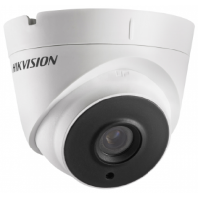 Hikvision DS-2CE56F7T-IT3 (2.8mm) 3 MP THD WDR fix EXIR dómkamera