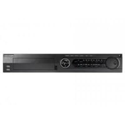 Hikvision DS-7324HGHI-SH 24 csatornás THD DVR; 1080p@12fps és 8x1080p IP