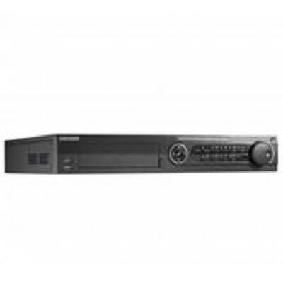 Hikvision DS-7332HGHI-SH 24 csatornás THD DVR; 1080p@12fps és 8x1080p IP
