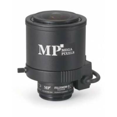 "FUJINON MP 3,8-13mm (DV3.4x3.8SA-1), 3 MP manuál íriszes optika 1/2"", 1/3"", 1/4"""