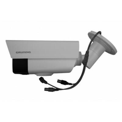 GRUNDIG GCT-K1326T, 2MP FULL HD 1080p TVI kültéri csőkamera (103°-31.1°)