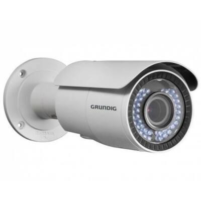 GRUNDIG GCT-K0126T, 2MP FULL HD 1080p TVI kültéri csőkamera (57°-104°)