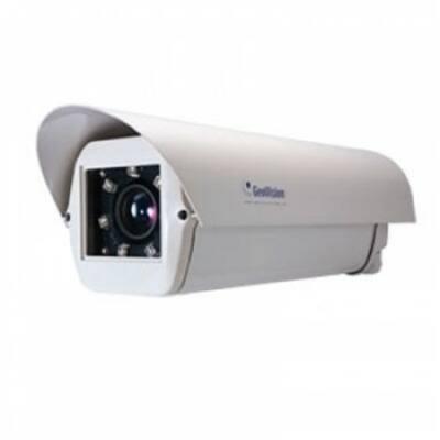 GV-LPR CAM10A, kültéri IR LED-es analóg kamera, rendszámfelismeréshez