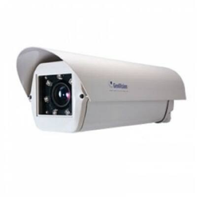 GV-LPR CAM10A, kültéri IR LED-es kamera,