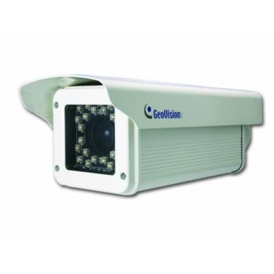 GV-LPR CAM20A, kültéri IR LED-es analóg kamera, rendszámfelismeréshez