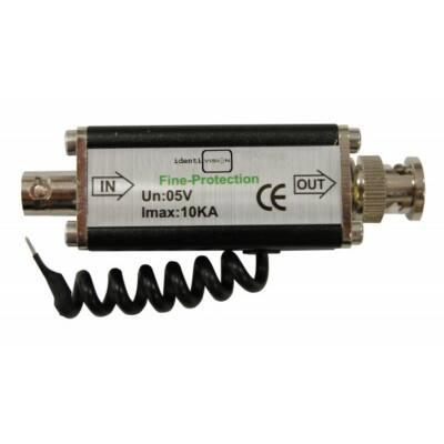 ICA-SP01, villámvédő modul koax kábelre