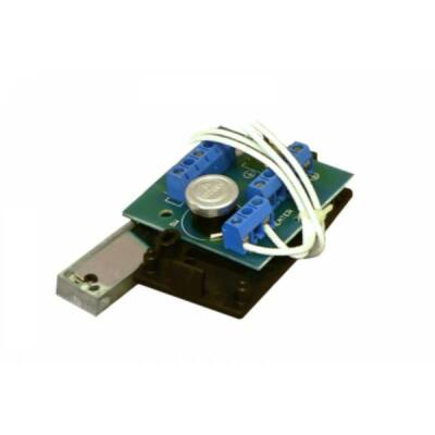 ICH-H230, kameraház fűtés, 230V AC.