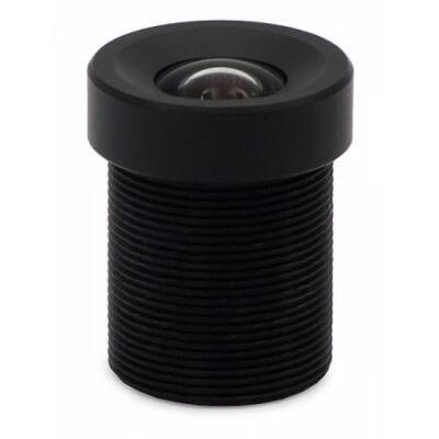 """ICL-B028, panelkamera optika, 2.8mm/F2.0, 96°, 1/3"""""""