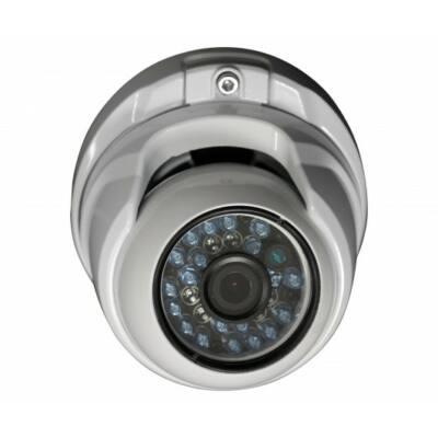 IdentiVision IHD-D203F/O, 2MP FULL HD 1080 AHD/TVI/CVI kültéri dóm kamera (110°)
